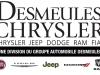 desmeules-chrysler_logo