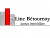 Line Betournay immobilier